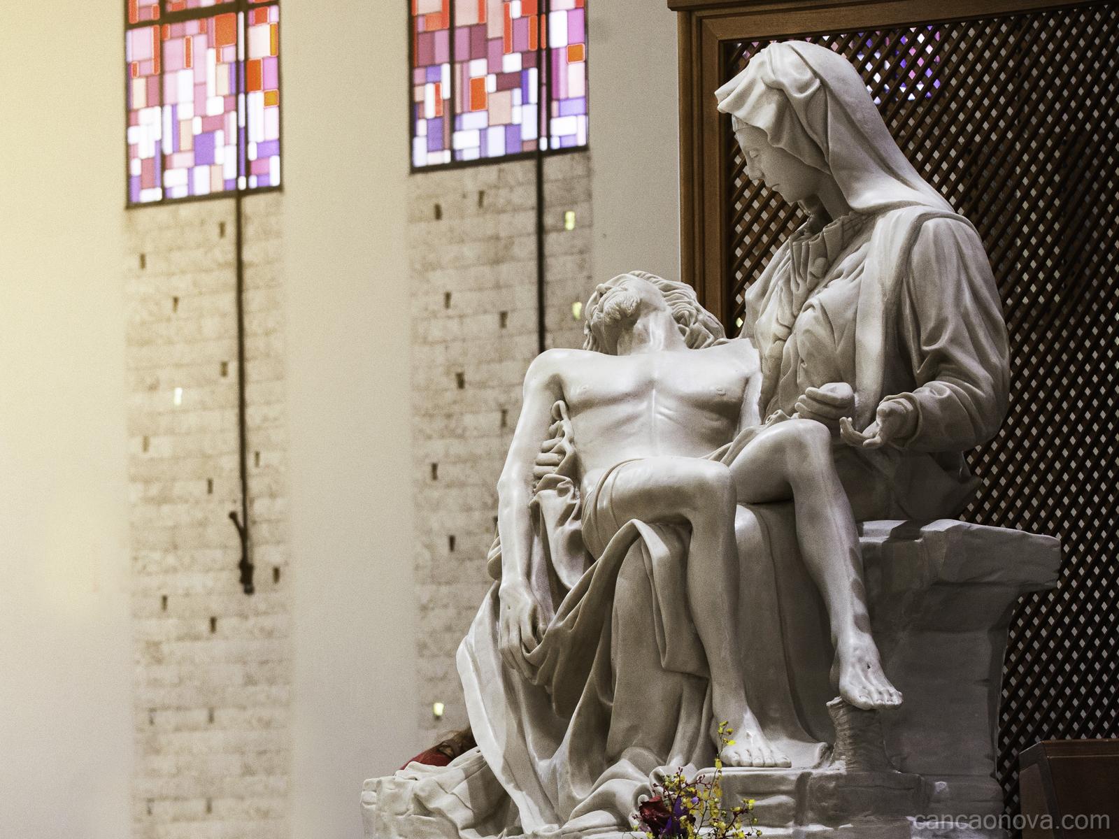 O significado da Procissão do Encontro na Semana Santa