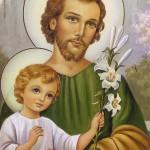 Por que Jesus precisou ter um pai?
