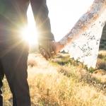 É Deus quem escolhe a pessoa certa para eu me casar