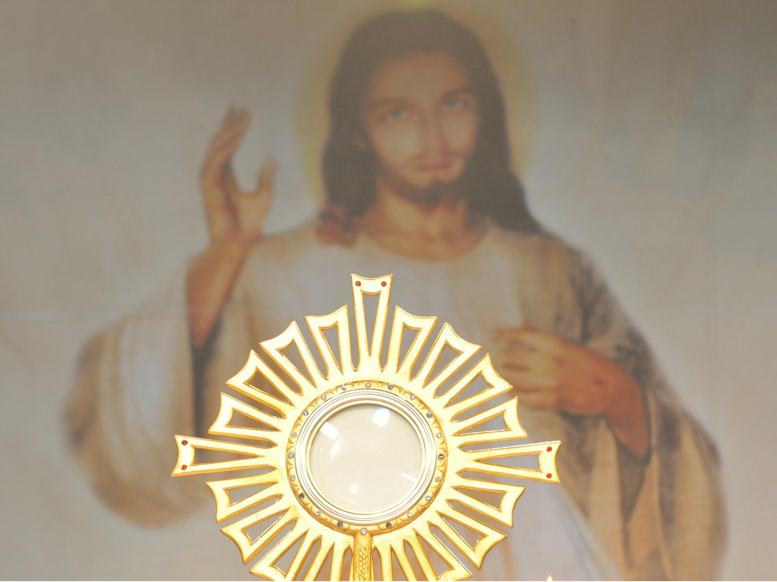 1600 x 1200 - O sentido da Festa da Divina Misericórdia