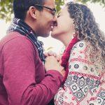 A sacralidade do beijo