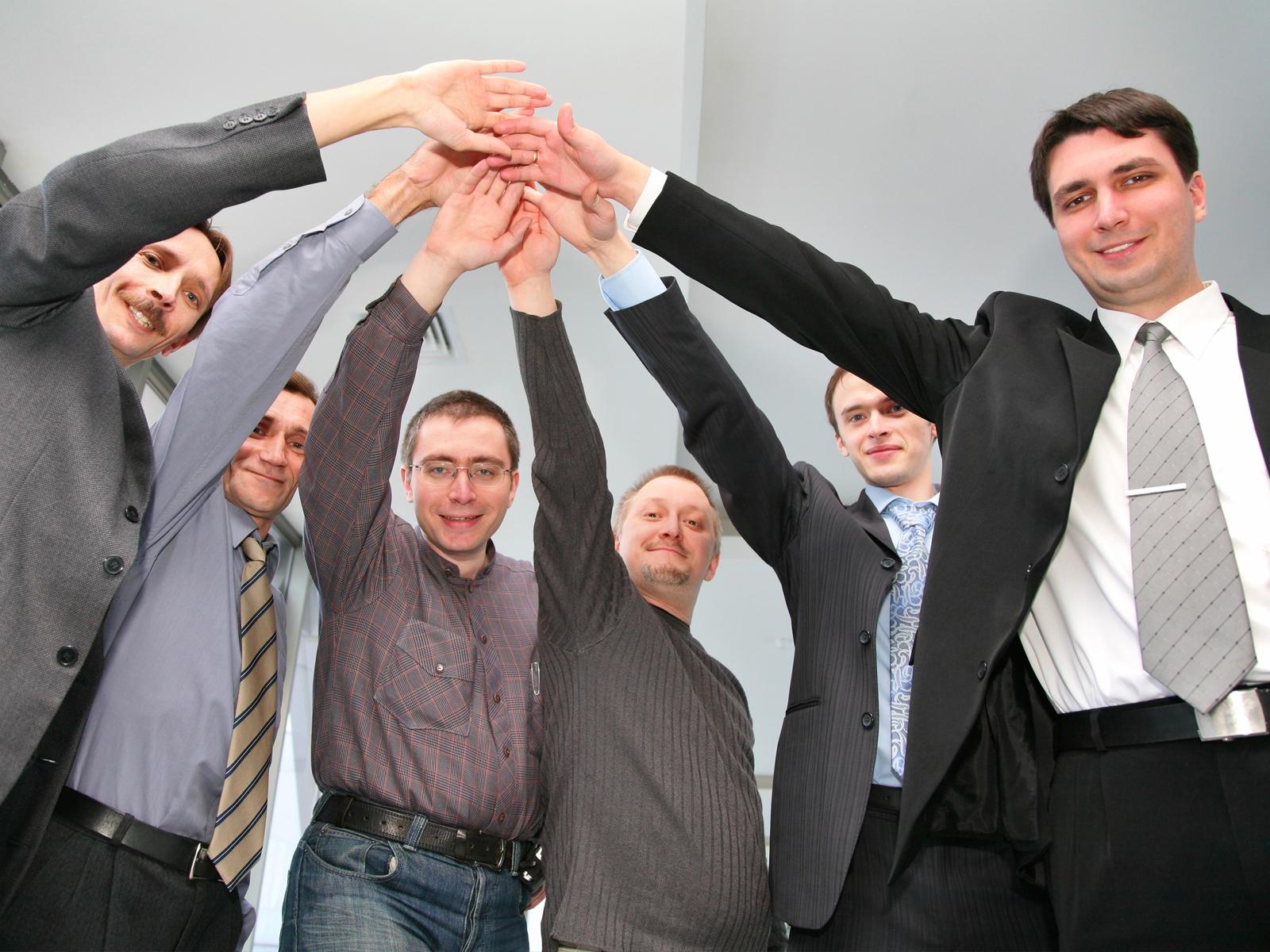 A espiritualidade pode ajudar na produtividade das empresas