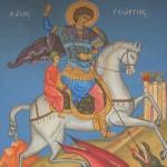 Devoção a São Jorge no Brasil e Oriente - 1600x1200