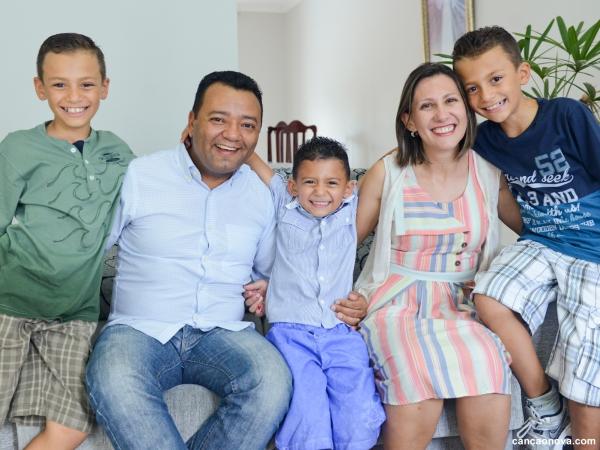 Dez motivos para as famílias lerem a Exortação Alegria do amor