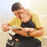 Educar é tarefa artesanal e contribui para o crescimento na família