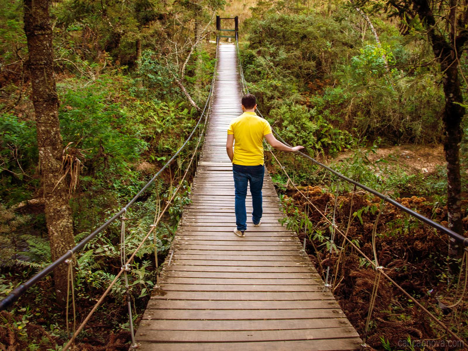 Seis dicas para uma mudança de vida com fé e coragem