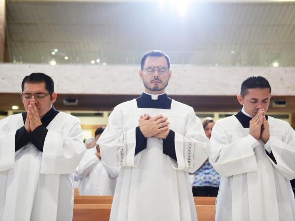 Seminarista, quem são e o que fazem