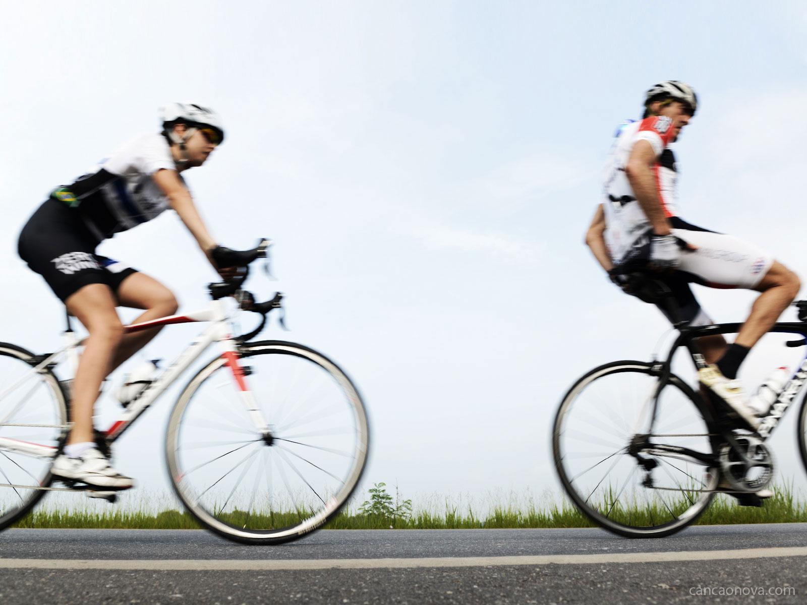 Entenda a diferença entre exercício e atividade física
