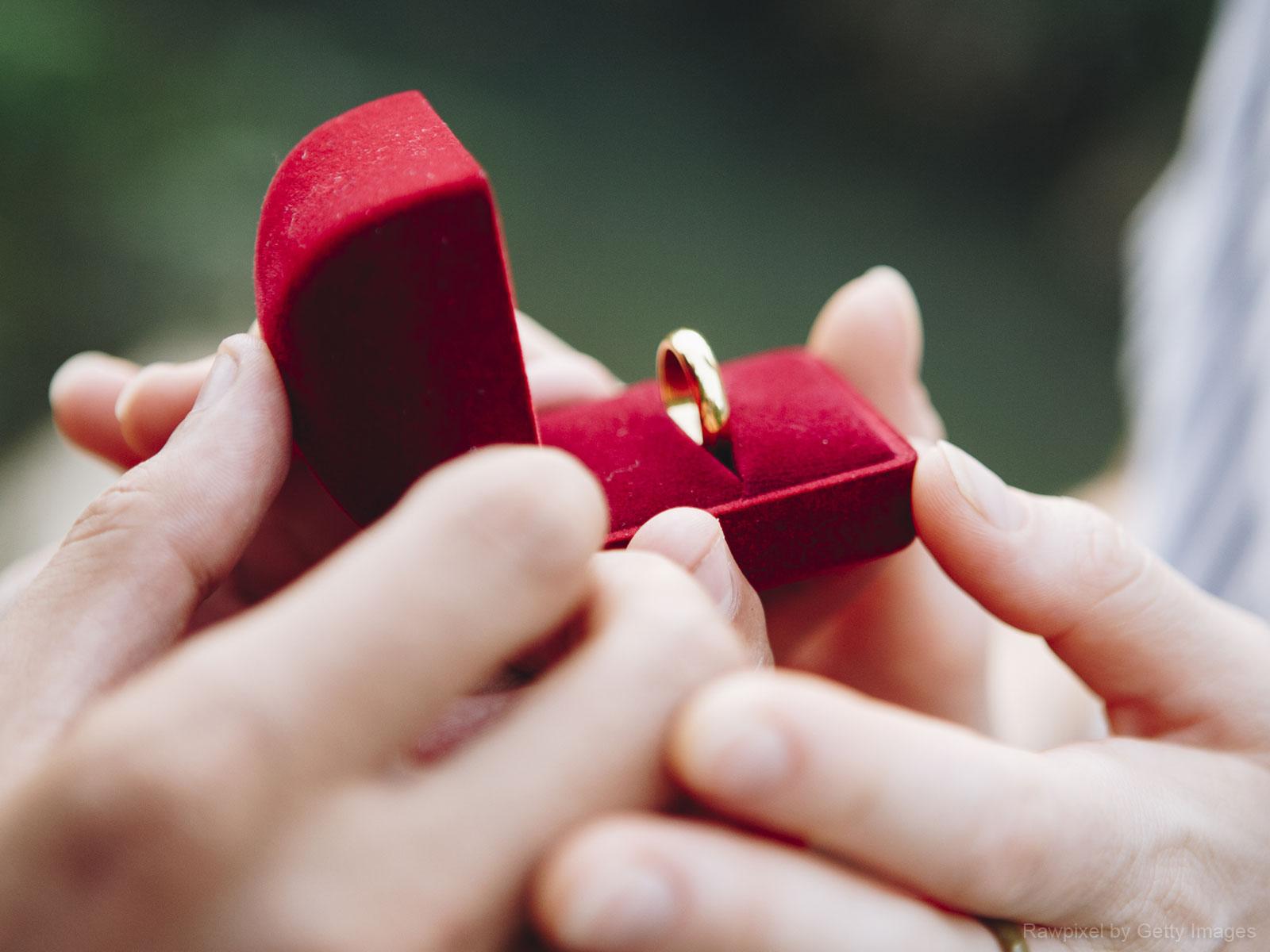 Conselhos do Papa Francisco para os noivos que vão se casar