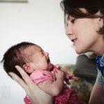Ser mãe é um dom precioso que Deus pode dar às mulheres