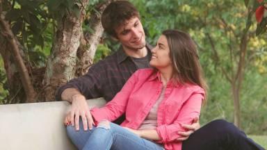 A importância da admiração no namoro