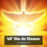 Experiência de Avivamento: 40º dia de clamor