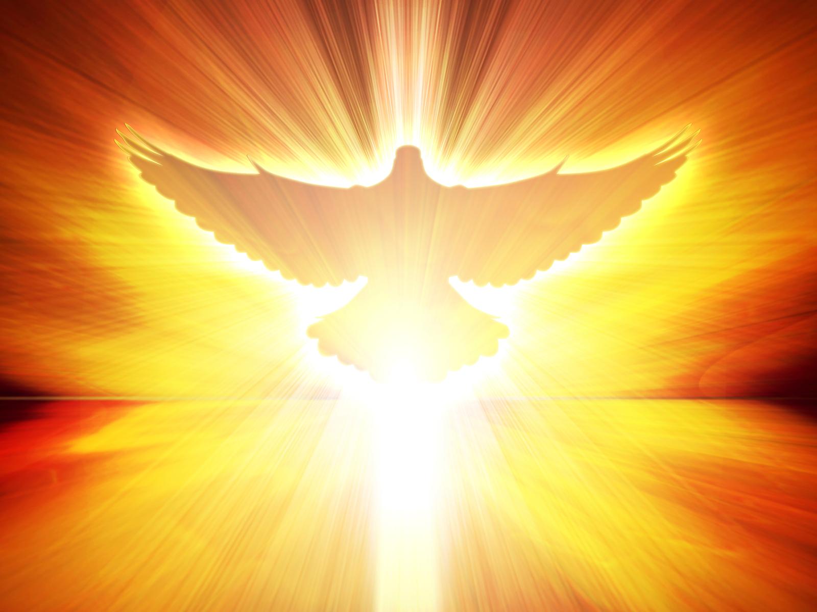 Por que desejar o batismo no Espírito Santo - 1600x1200