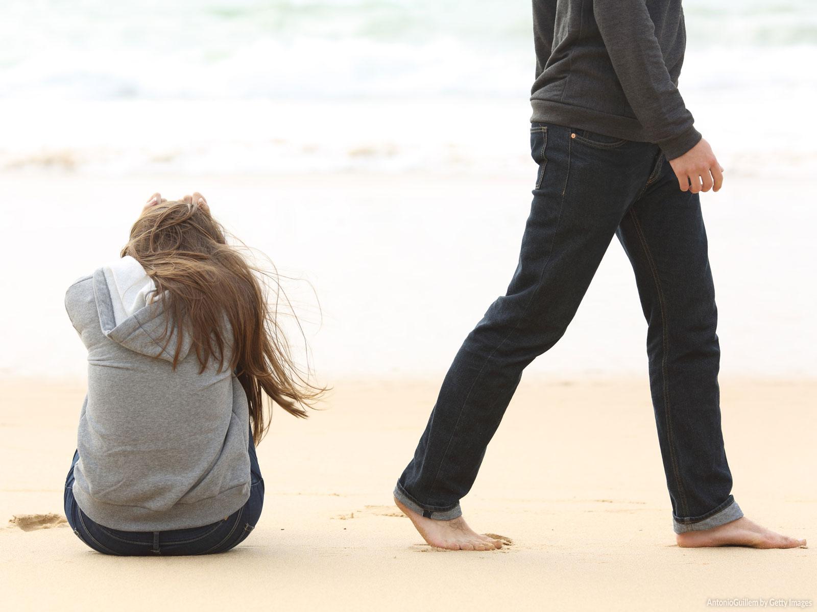 A Diferença Entre Gestos De Amor E Carência Afetiva