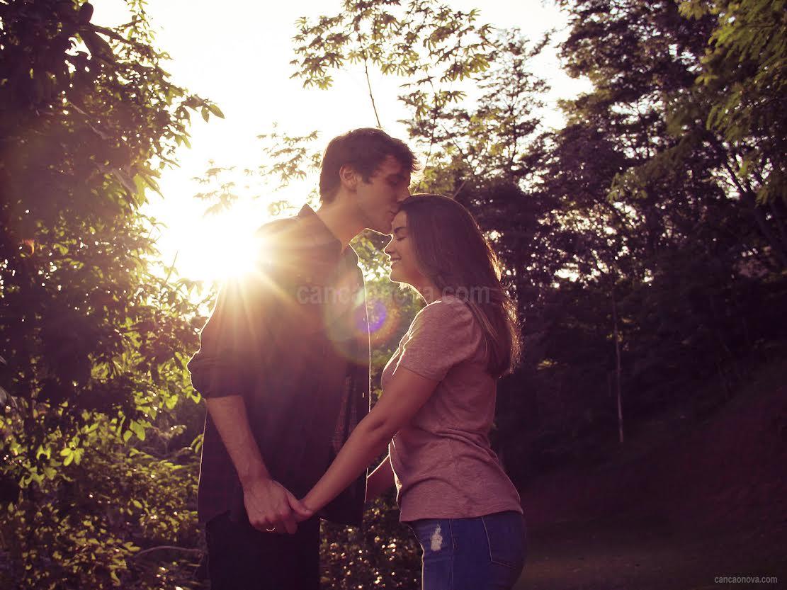 A importância do afeto no relacionamento