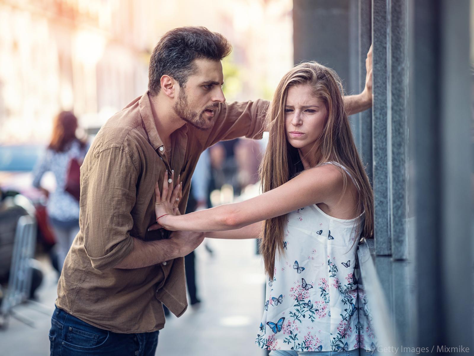Como combater a violência psicológica