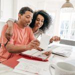 Diálogo financeiro e a organização do orçamento familiar