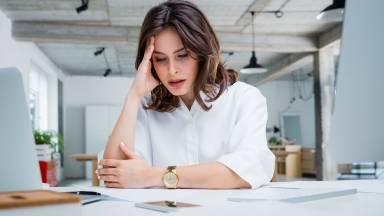 Jovens infelizes na profissão que escolheram, o que devem fazer?
