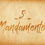 Quinto mandamento: não matar
