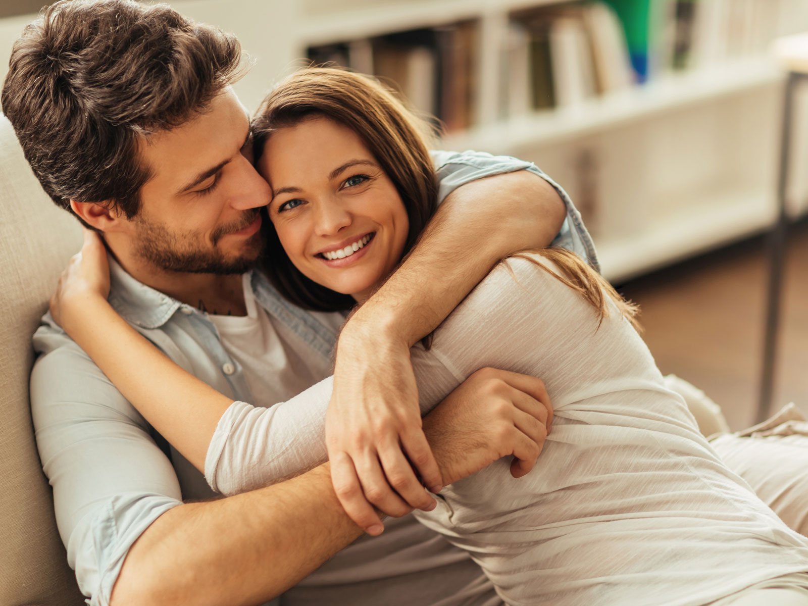 Oito Formas De A Esposa Agradar O Marido