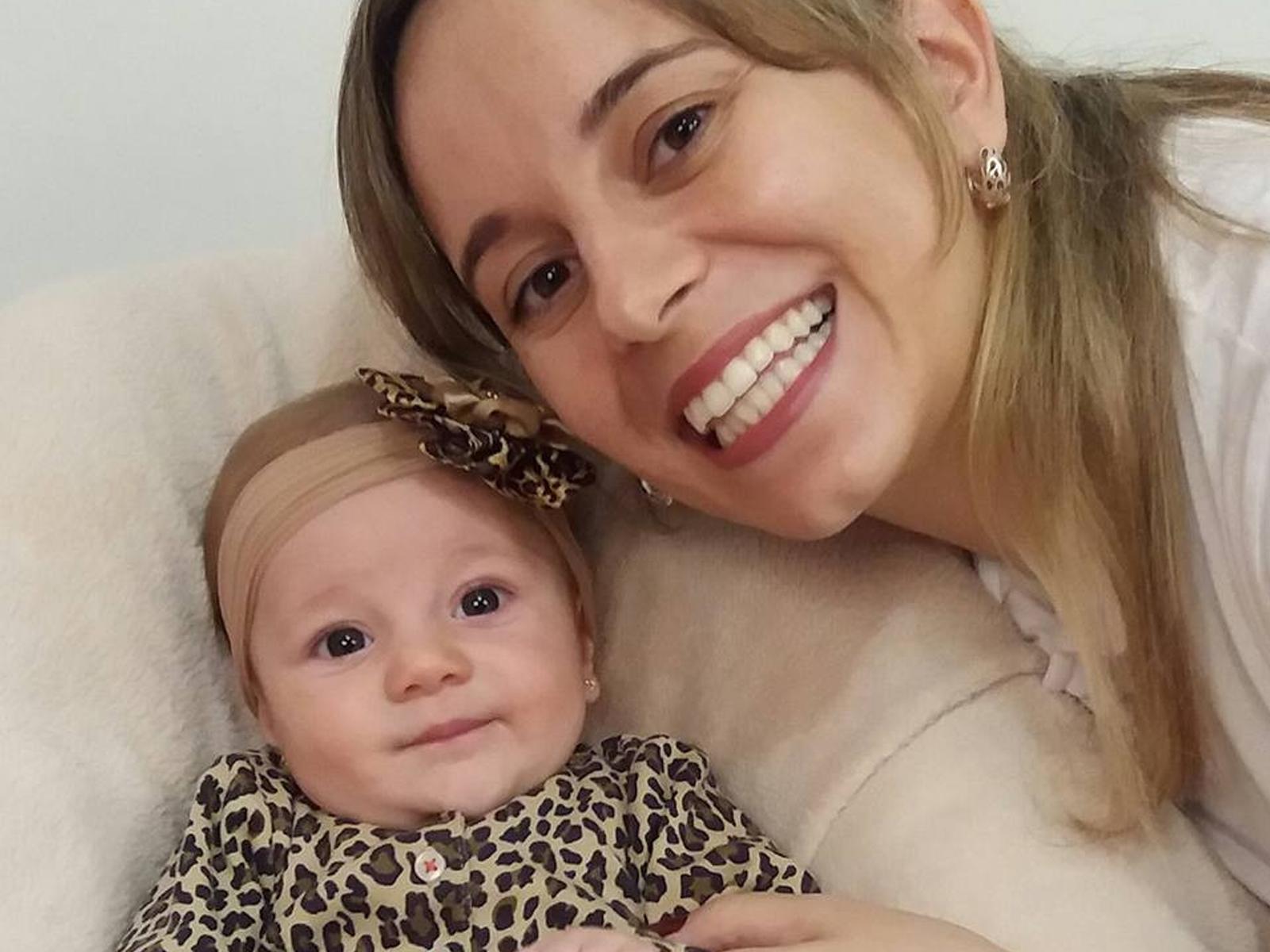 Alegrias e frustrações na licença maternidade