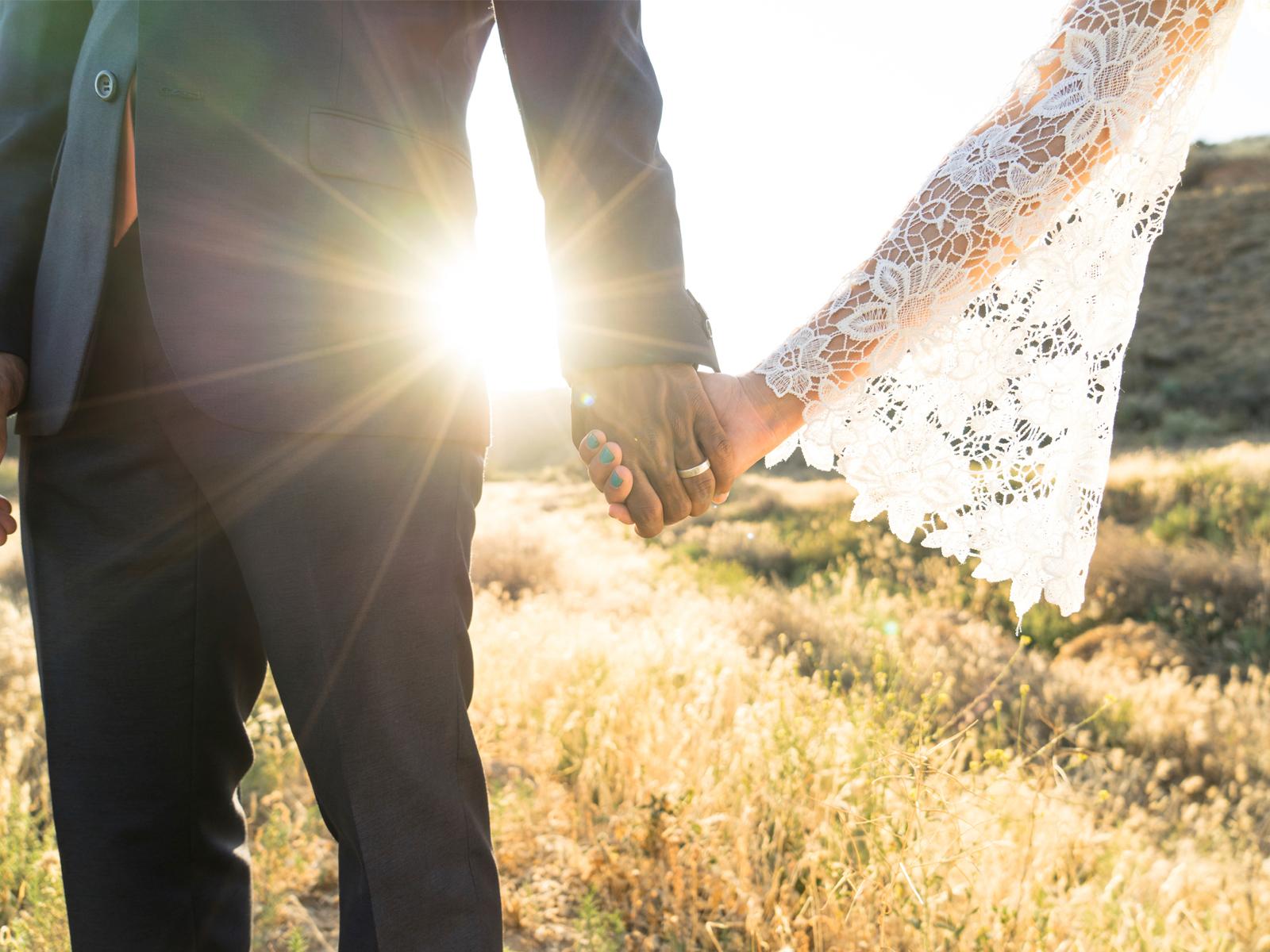 Casamento é mais que uma cerimônia bonita