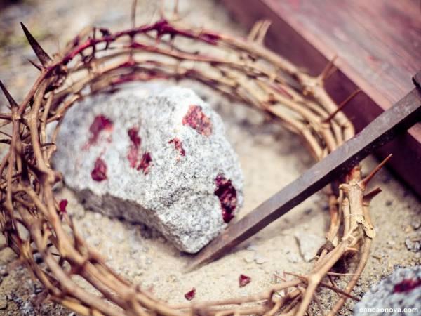 clame o sangue de jesus