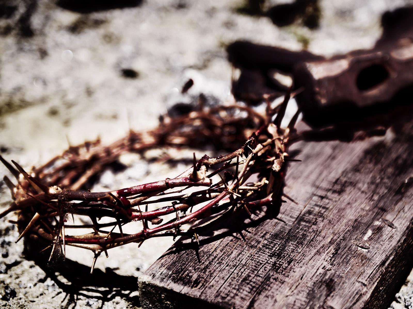 Clame pelo Sangue de Jesus, no tempo da tribulação
