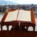 Como participar liturgicamente da Santa Missa?