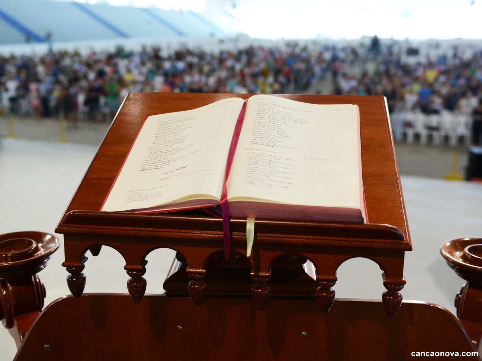 Como participar liturgicamente melhor da Santa Missa