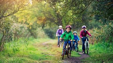 Como resgatar nas crianças o gosto por atividade física?