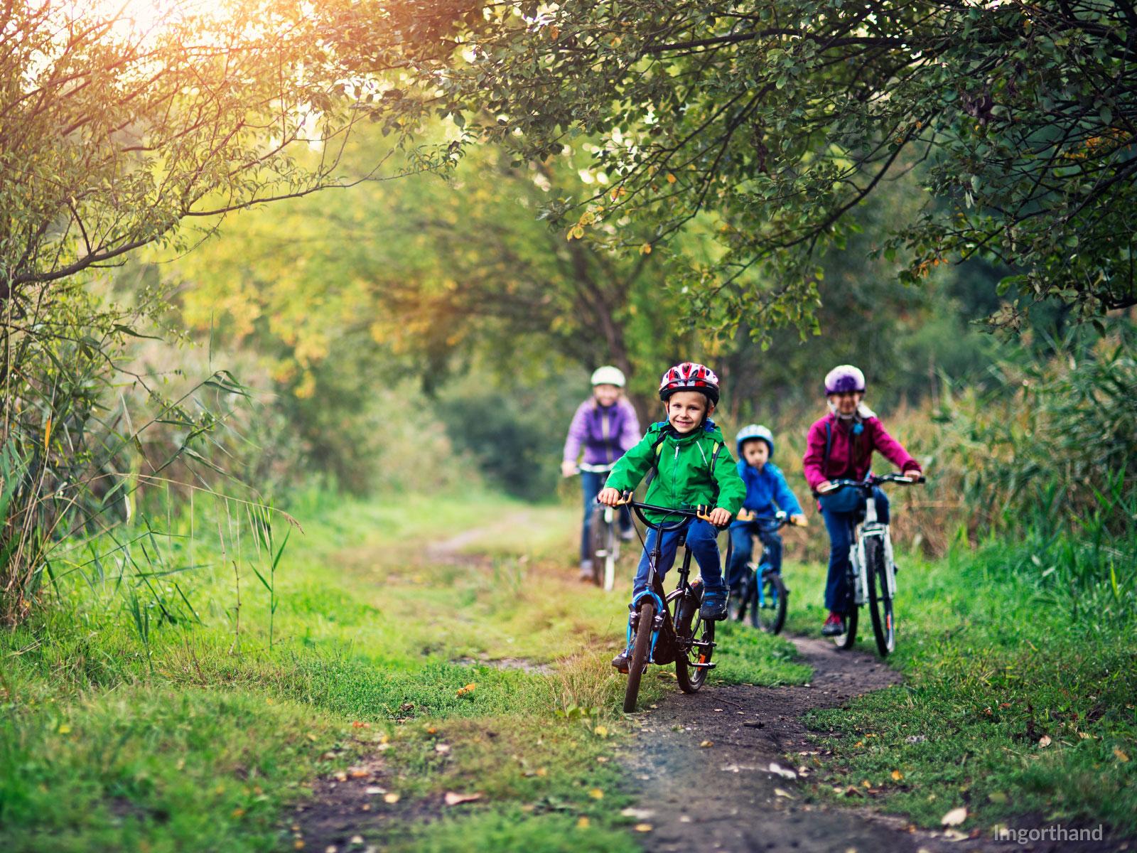 Como resgatar nas crianças o gosto por atividade física