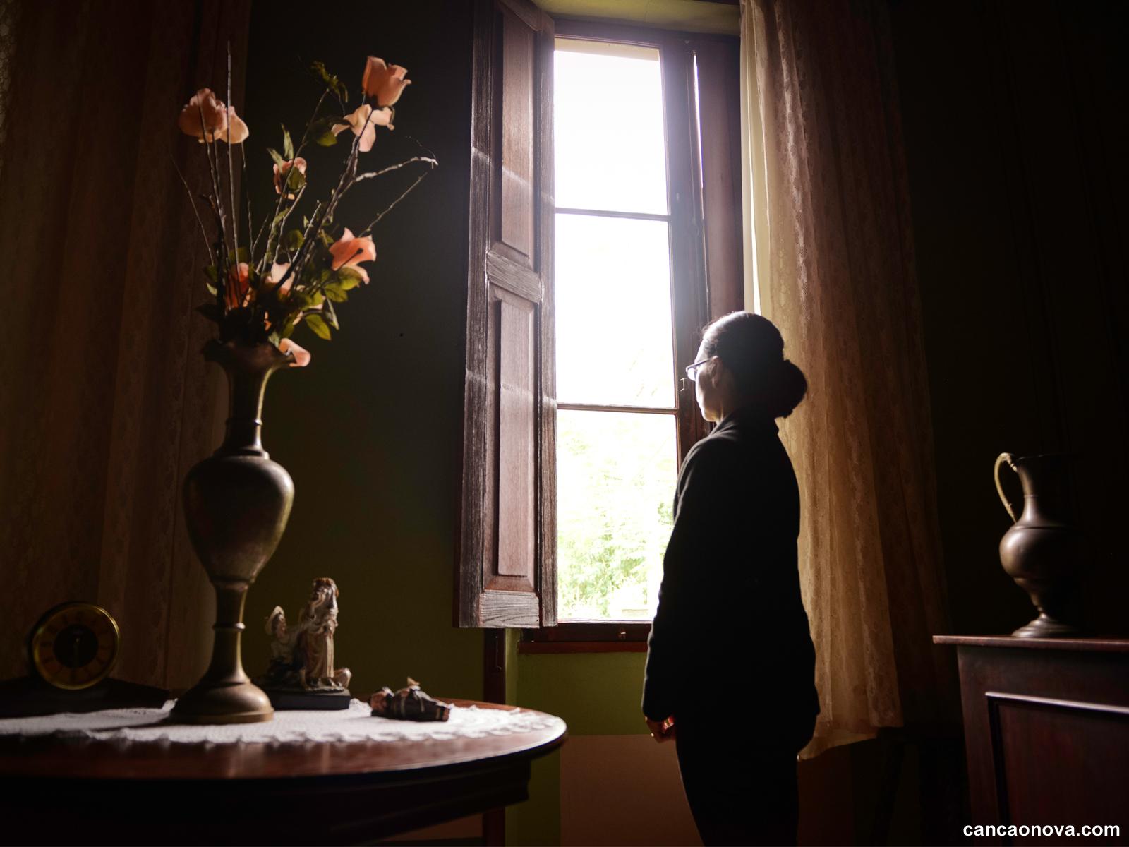 O Mundo Inteiro Espera A Resposta De Maria: Como Viver O Tempo De Espera Com Paciência?