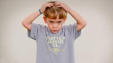 Como ensinar os filhos a lidarem com a ansiedade