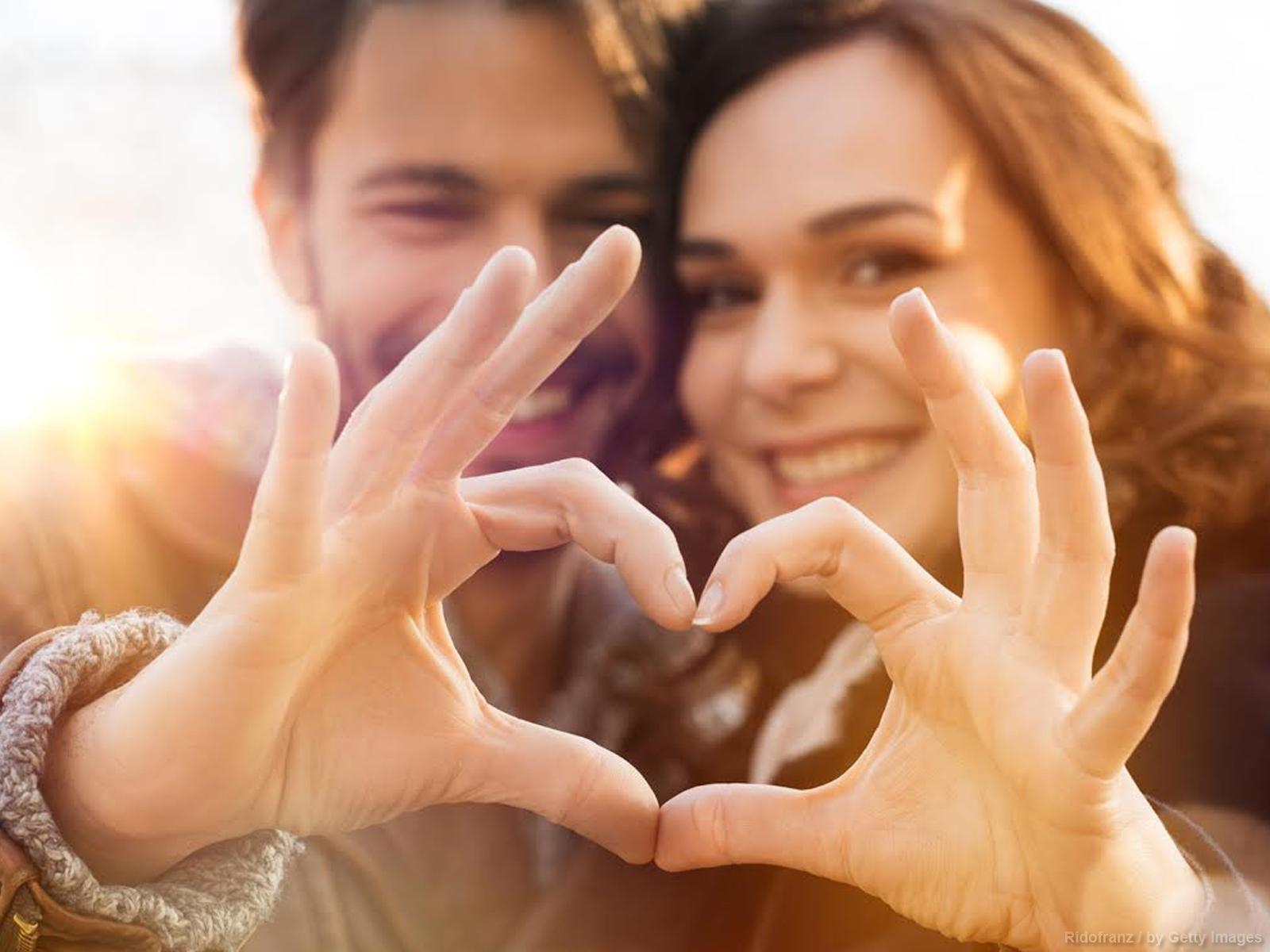 -Confira sete características positivas do amor conjugal