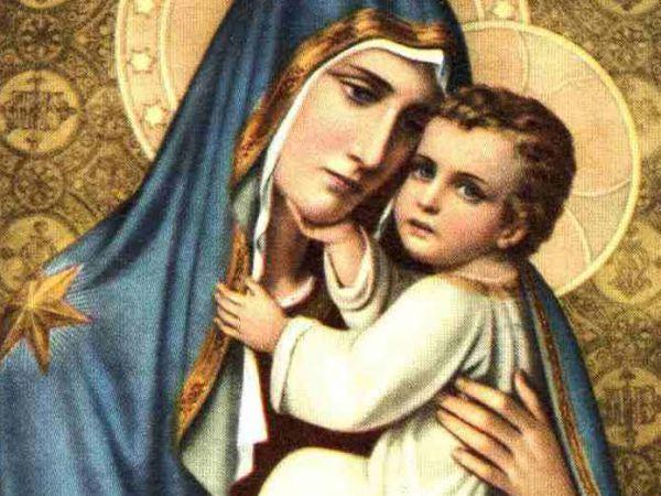 Conheça a relação entre o Escapulário e Nossa Senhora de Fátima