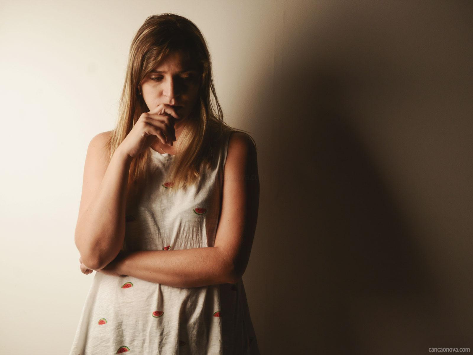 O que é e como identificar a ansiedade