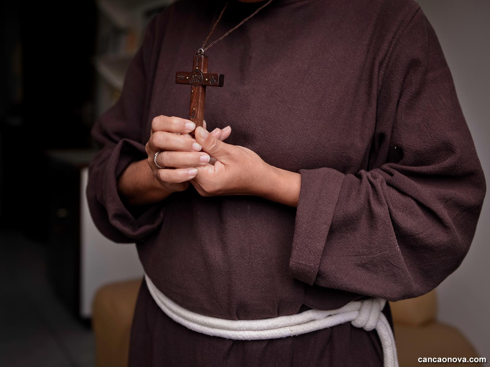 A importância da vida consagrada