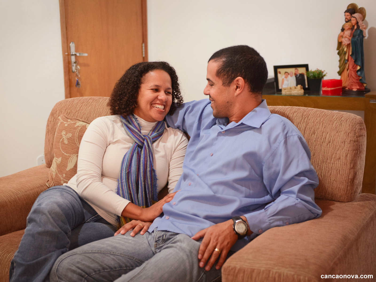 Casais, aprendam e conheçam a importância do diálogo