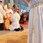 O chamado para a vocação sacerdotal