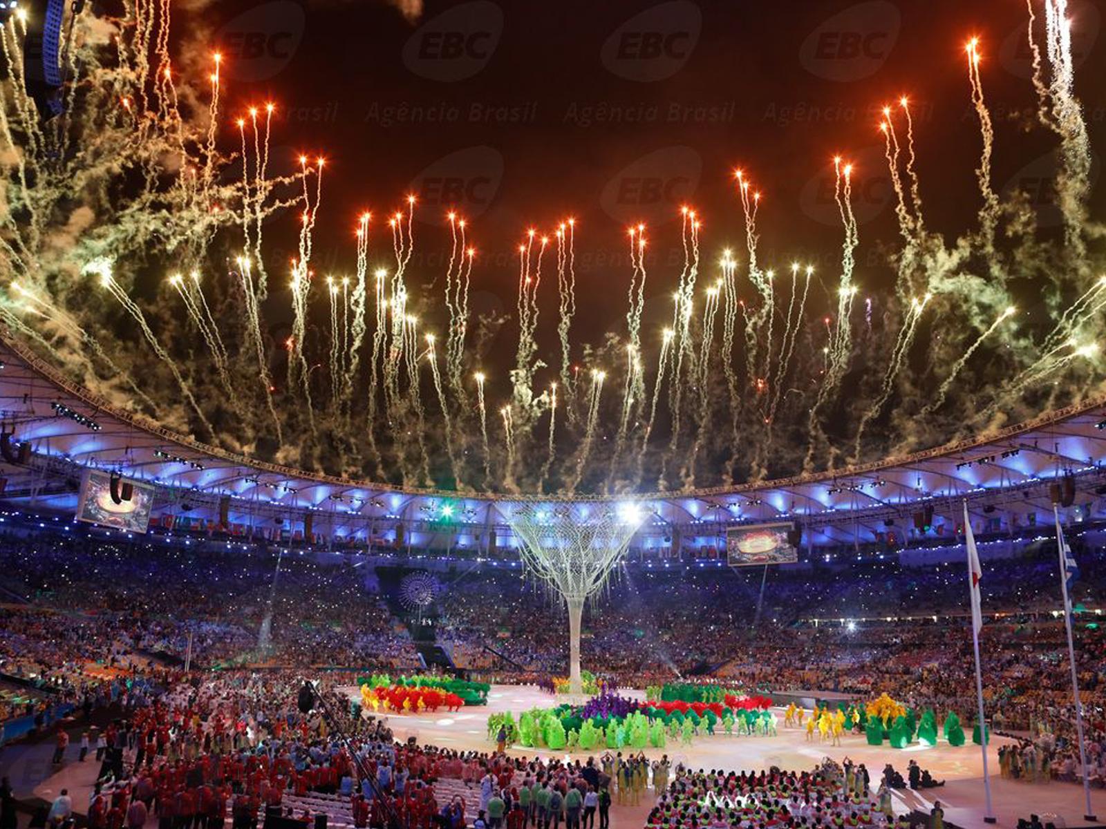 O que ficou dos jogos olímpicos no Brasil