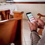 O uso do celular na Igreja