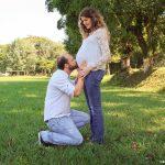 O que esperar quando se espera um bebê