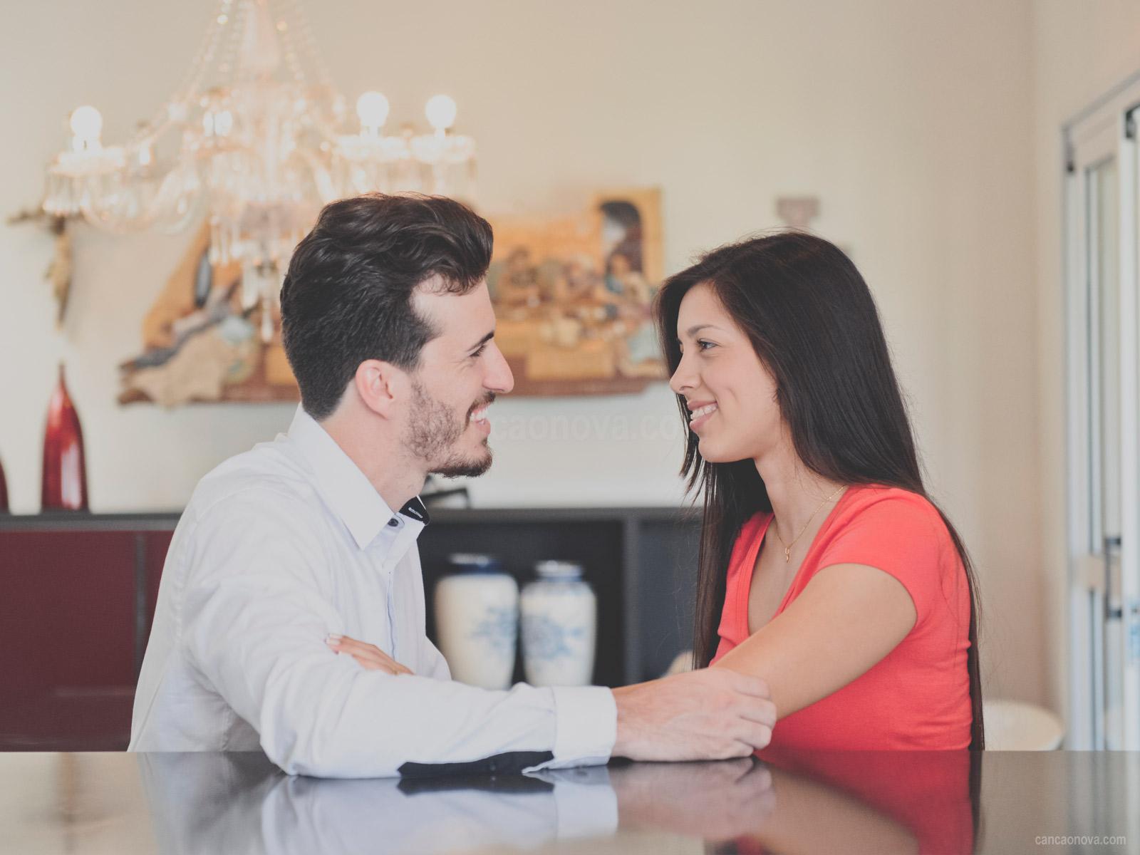 O que fazer para o namoro dar certo