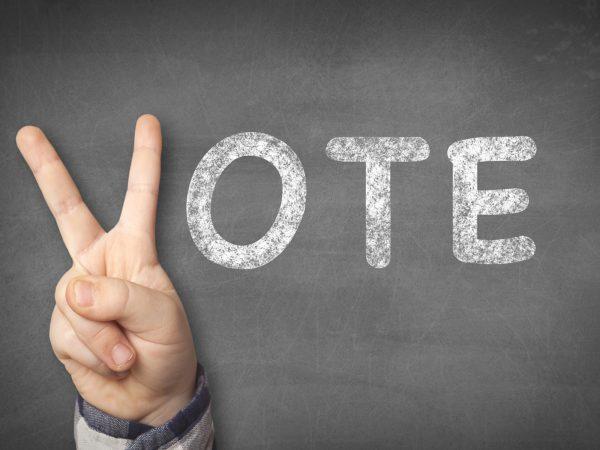 Os jovens e o primeiro voto a conquista do direito de ter responsabilidades