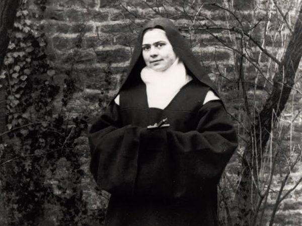O louvor de glória de Elisabete da Trindade