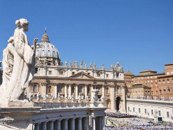 Qual a espiritualidade que Roma oferece