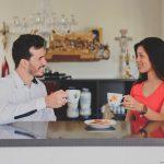 A comunicação eficaz num relacionamento