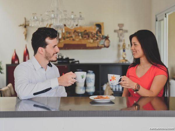 A comunicacao eficaz num relacionamento