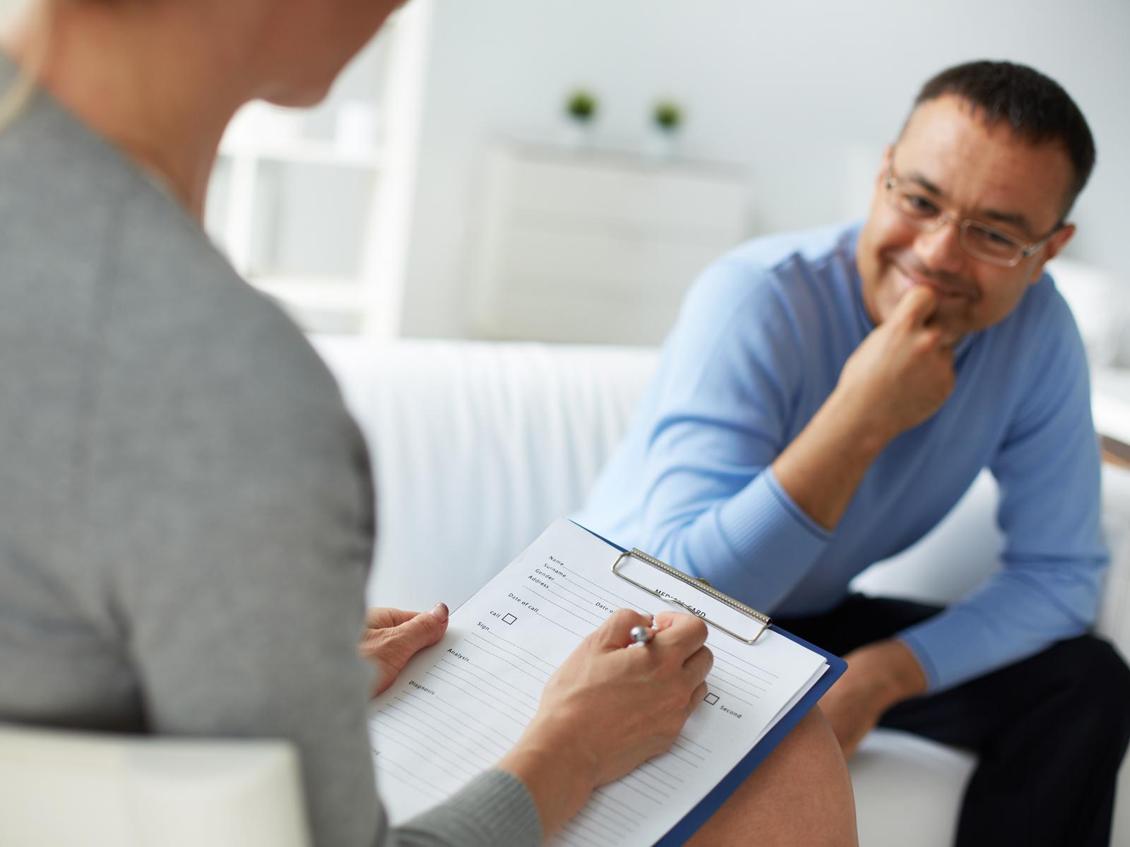 Como tornar a terapia um tratamento eficaz